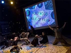 Arte performática em discussão na Aliança Francesa