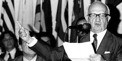 Barbosa Lima Sobrinho, um democrata