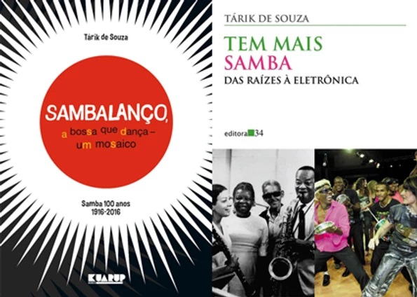 Samba Zona Sul