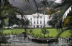 Palácio da Cidade e dos cariocas